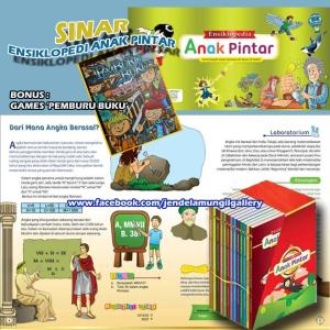 SINAR - Harga cash, rp. 1.982.400 * bisa cash, cicilan, arisan, deposit
