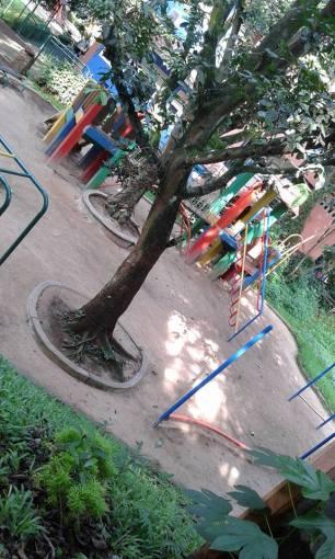 playground SD